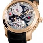 Greubel Forsey, vincitore del Concorso Internazionale di Cronometria
