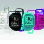 Swatch – Nuova collezione di orologi digitali touch screen