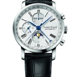 L'ottantesimo anniversario degli orologi Louis Erard