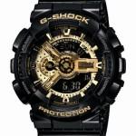 Casio – Gli orologi G-Shock per il prossimo Natale