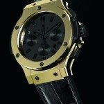Hublot – Magic Gold