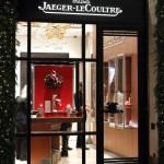 Jaeger-LeCoultre – Inaugurazione a Milano