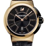 Swarovski – La prima collezione di orologi da uomo