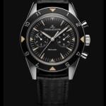 Jaeger-LeCoultre – SIHH 2012: Deep Sea Vintage Chronograph