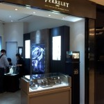 Perrelet – Apertura del primo punto vendita a Hong Kong