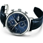 IWC – Portofino Chronograph Edition Laureus Sport for Good Foundation
