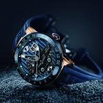 Ulysse Nardin – BaselWorld 2012: El Toro Blu
