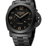 Panerai – Tuttonero Luminor 1950 3 Days GMT