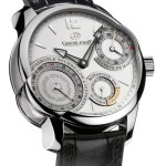 Greubel Forsey – Sihh 2012: Quadruple Tourbillon Secret