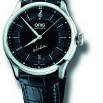 Oris – BaselWorld 2012: Chet Baker Limited Edition