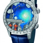 Van Cleef & Arpels – Midnight Poetic Wish