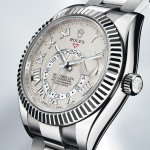 Rolex – BaselWorld 2012: Sky-Dweller e Submariner