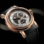 Breguet – BaselWorld 2012: Marine GMT