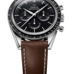 "Omega – Orologi Speedmaster ""First Omega in Space"""