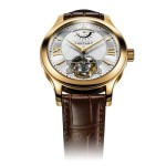 Chopard – L.U.C Tourbillon Dragon