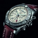 Breitling – BaselWorld 2012: Chronomat GMT