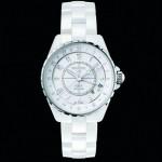 Chanel – BaselWorld 2012: J12 GMT