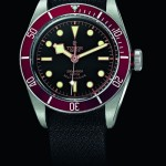 Tudor – BaselWorld 2012: Heritage Black Bay