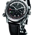 Zenith – BaselWorld 2012: Pilot Doublematic