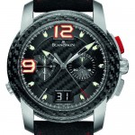 Blancpain – L-Evolution Chrono Flyback Rattrapante