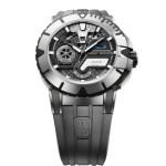 Harry Winston – Ocean Sport Chronograph Limited Edition