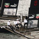 TAG Heuer e Oracle Racing