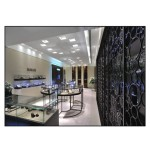 Damiani – Nuova boutique a New Delhi