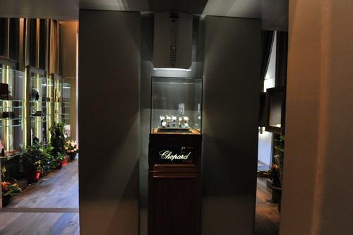 L'apertura della gioielleria Trucchi a Roma | L'Orologio