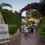 Operti – La mostra Jaeger-LeCoultre al Forte Village Resort