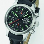 Fortis – Flieger Chronograph
