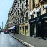 IWC – Nuova boutique a Parigi