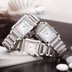 Baume & Mercier – I nuovi orologi Hampton