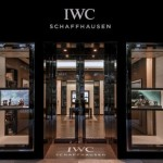 Nuova boutique IWC a Miami
