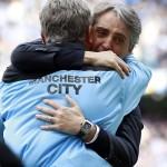 Richard Mille e i campioni del Manchester City F.C.