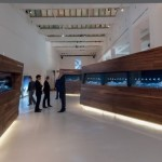 "Mostra Audemars Piguet ""Royal Oak 40 Years – From Avant-Garde to Icon"""