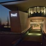In visita alla manifattura Piaget