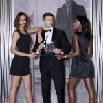 Omega – Vogue Fashion Night Out di Roma