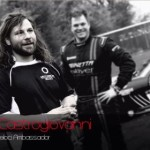 Meccaniche Veloci e Martin Castrogiovanni
