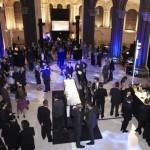 Evento Zenith per il lancio della collezione Pilot