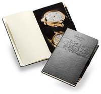 Glashutte notebook