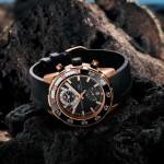 IWC – Aquatimer Chronograph