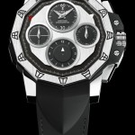 Corum – Admiral's Cup Seafender 48 Off-Center