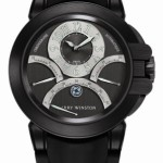 Harry Winston – Ocean Triple Retrograde Chronograph