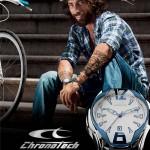 Chronotech – Vittorio Brumotti nuovo testimonial