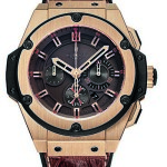 "Hublot – Orologi King Power ""Arturo Fuente"""