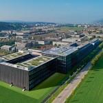 Rolex – Completata la manifattura di movimenti a Bienne