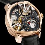 Greubel Forsey – Grand Prix d'Horlogerie de Genève