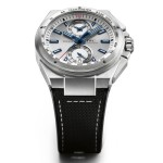 IWC – Sihh 2013: Ingenieur Chronograph Racer