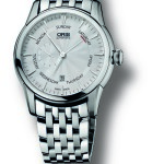 Oris – Orologi Artelier Small Second Pointer Day