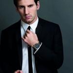 Audemars Piguet – Leo Messi  miglior giocatore di calcio al mondo 2012